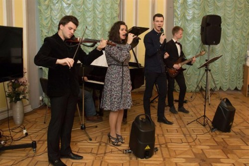 Commemoration Concert on the Day of Leningrad Siege